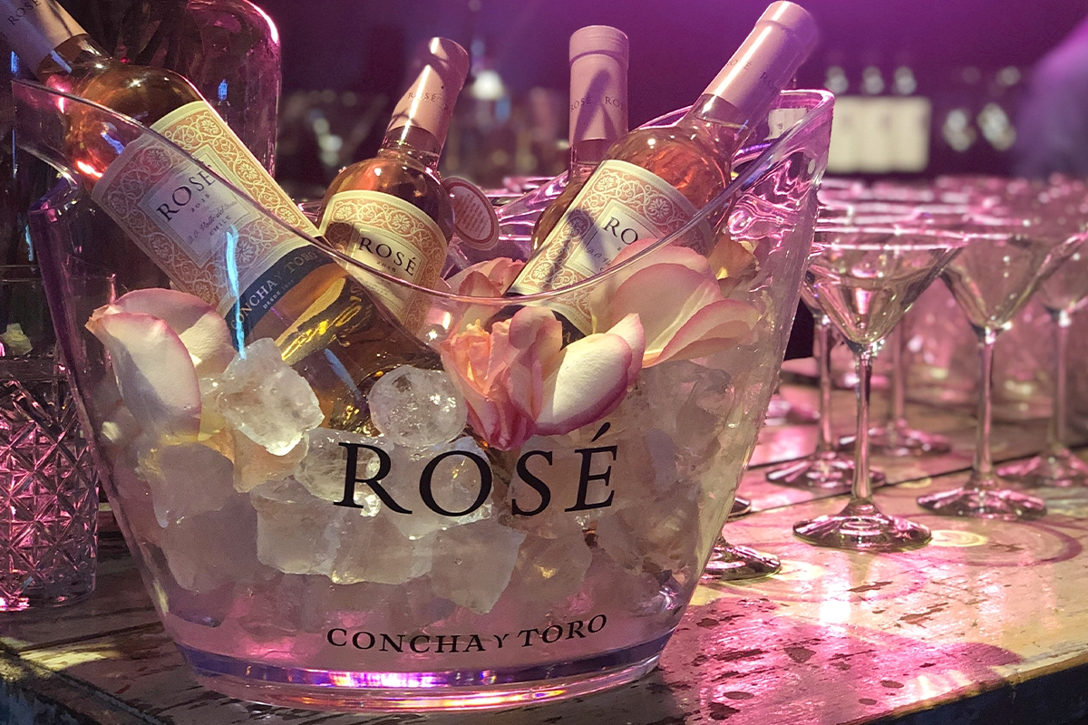 5 reasons why Rose is the perfect wine to enjoy year round