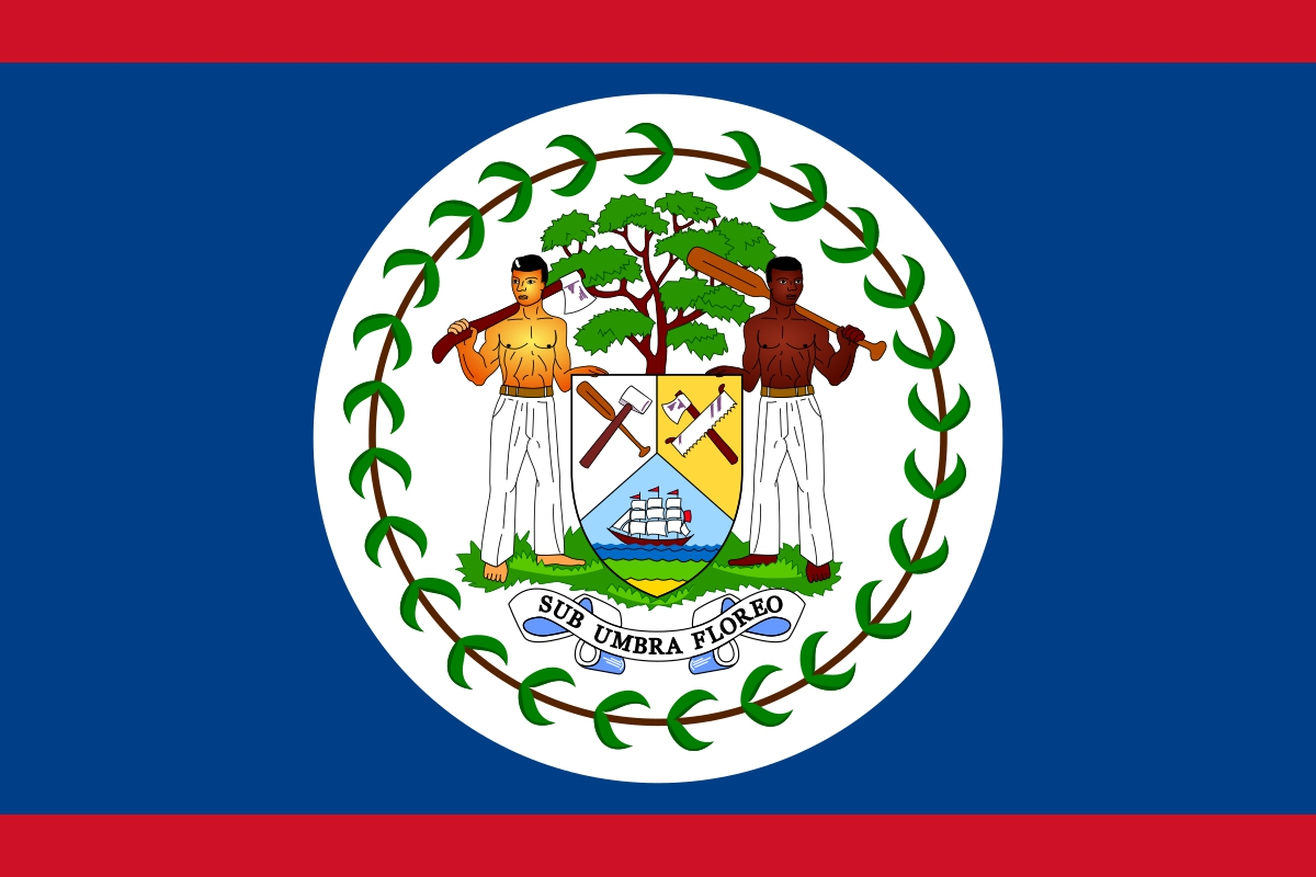 5 things you might not know about Belize, the country of Central America that has Queen Isabel II as head of state