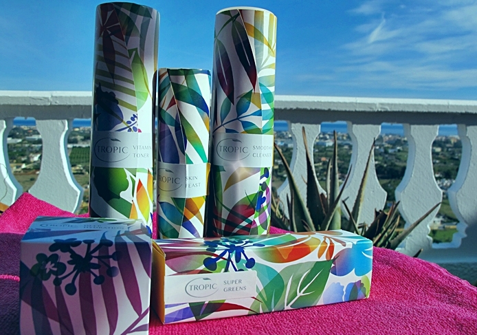 7 Heavenly Reasons To Use Tropic Skincare