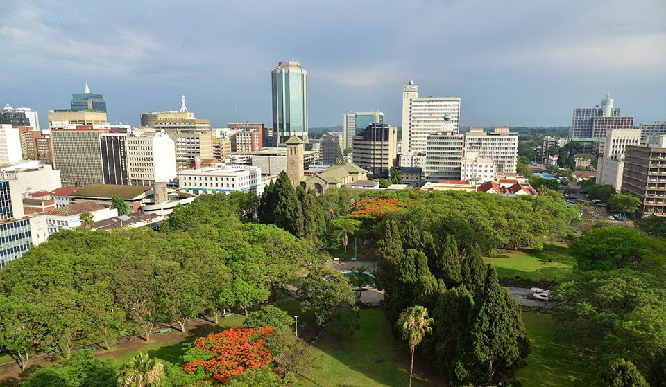 8 Free/ Inexpensive Things To Do In Harare