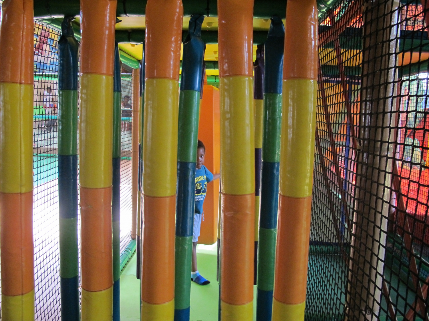 A Day At Tamba Tamba - The Place To Play
