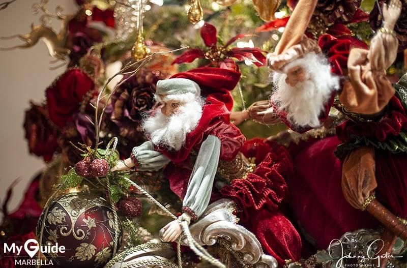 A Merry Marbella Christmas