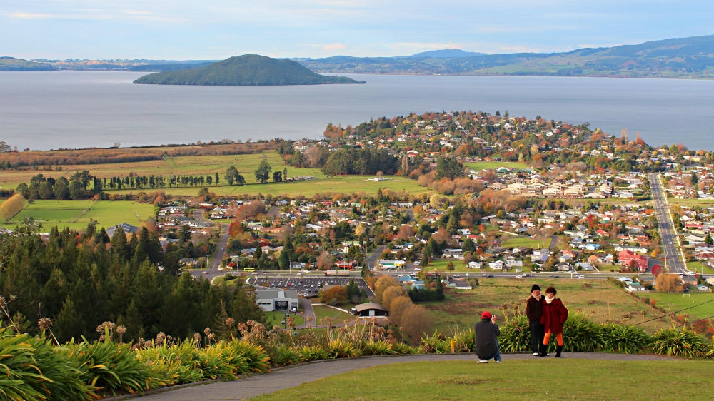 A Quick Guide To Rotorua Sightseeing