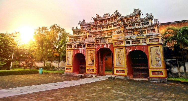 A Trip to Hue City: Vietnam's Unsung Cultural Capital