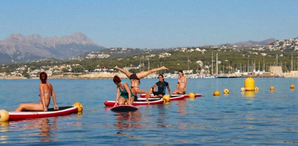 Adventure Activities & Sports in Alicante