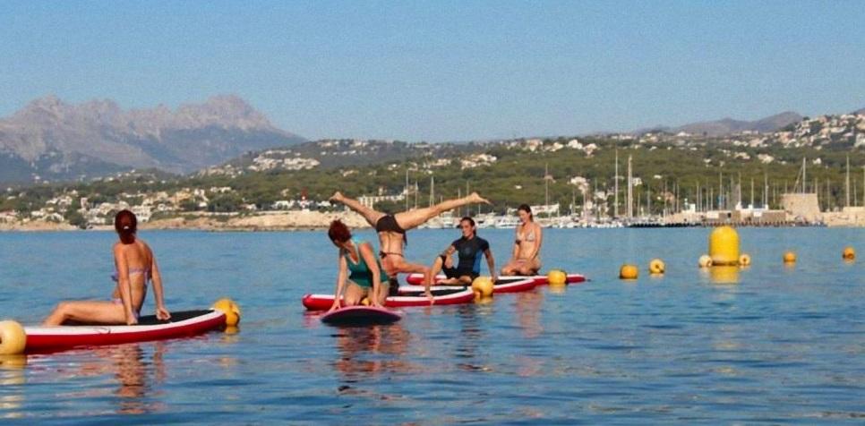 Adventure Activities & Sports in Alicante