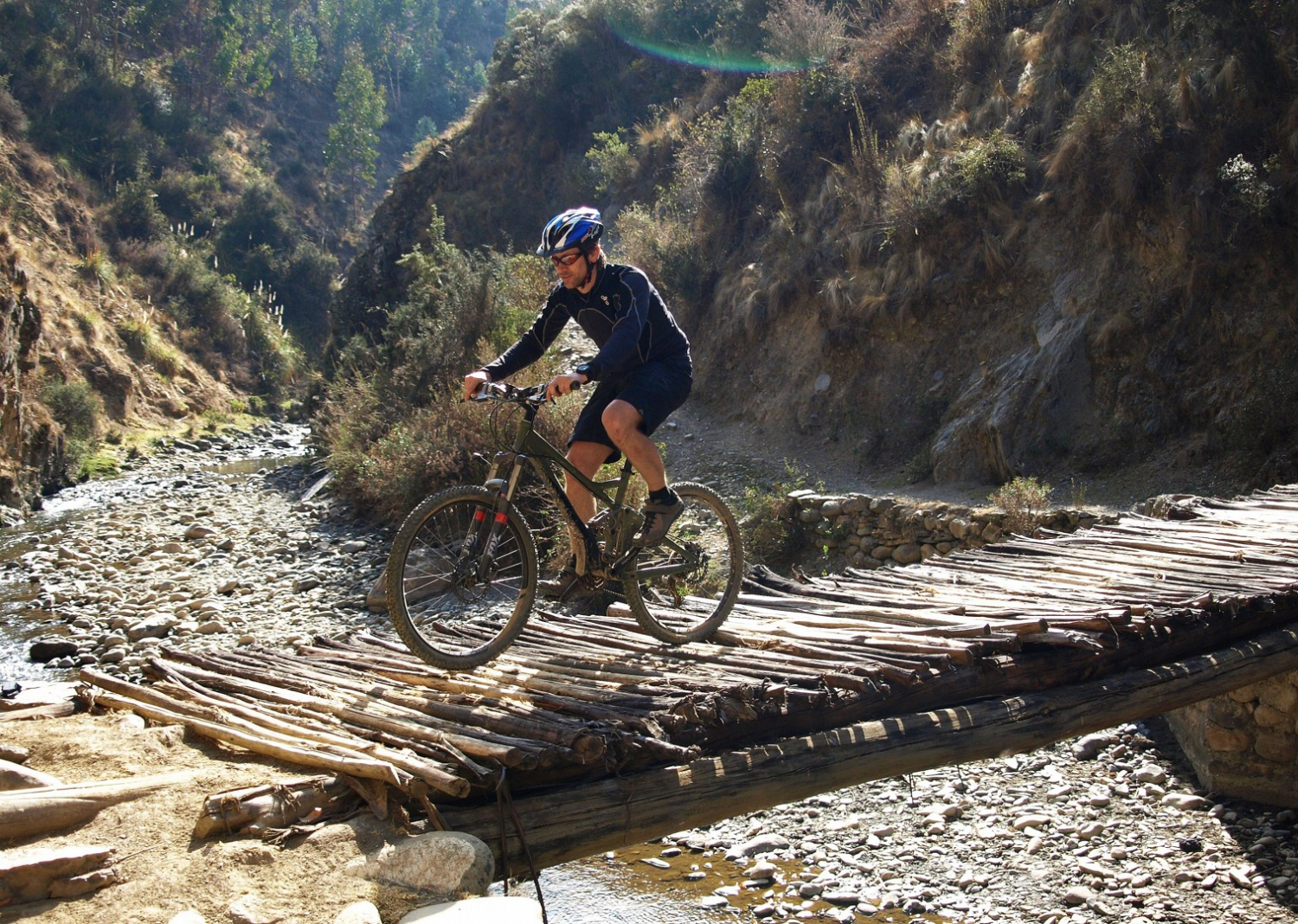 Adventure Destinations and Outdoor Sports in Peru