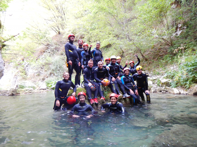 Adventure To Remember - Canyon Nevidio