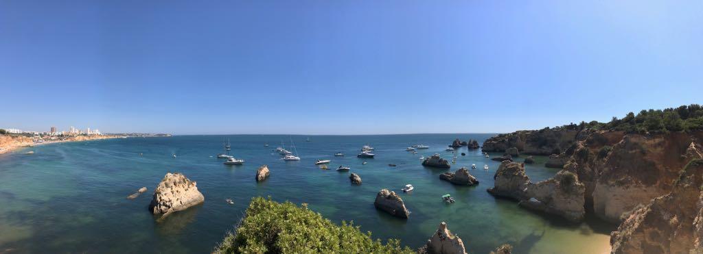 Algarve - 19 reasons to visit in 2019