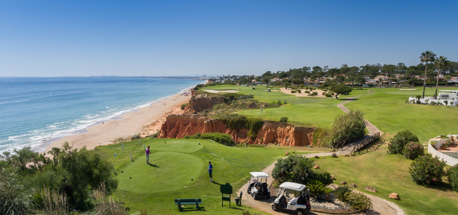 Algarve - Golf Destination of the Year 2020