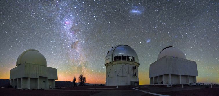 Astroturismo in Chile: The best place in the world to observe the stars