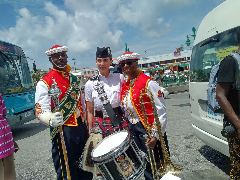 Barbados Celtic Festival