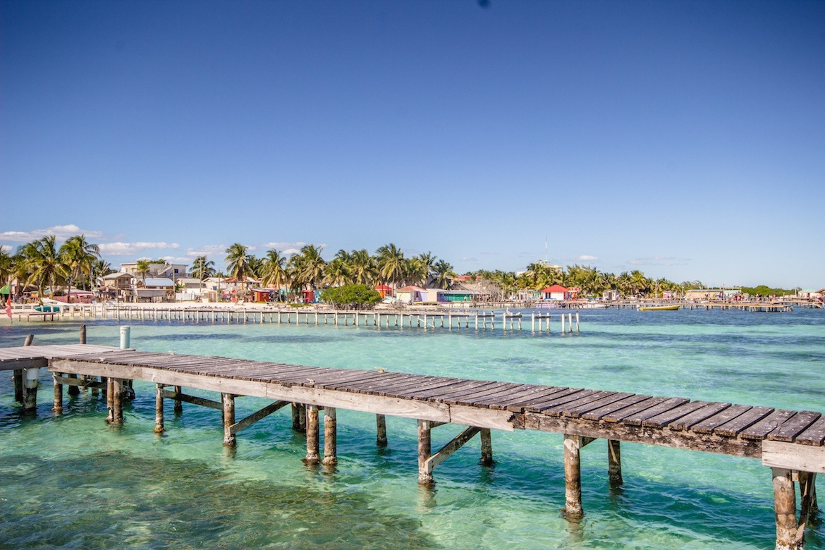 Belize a little known Caribbean treasure