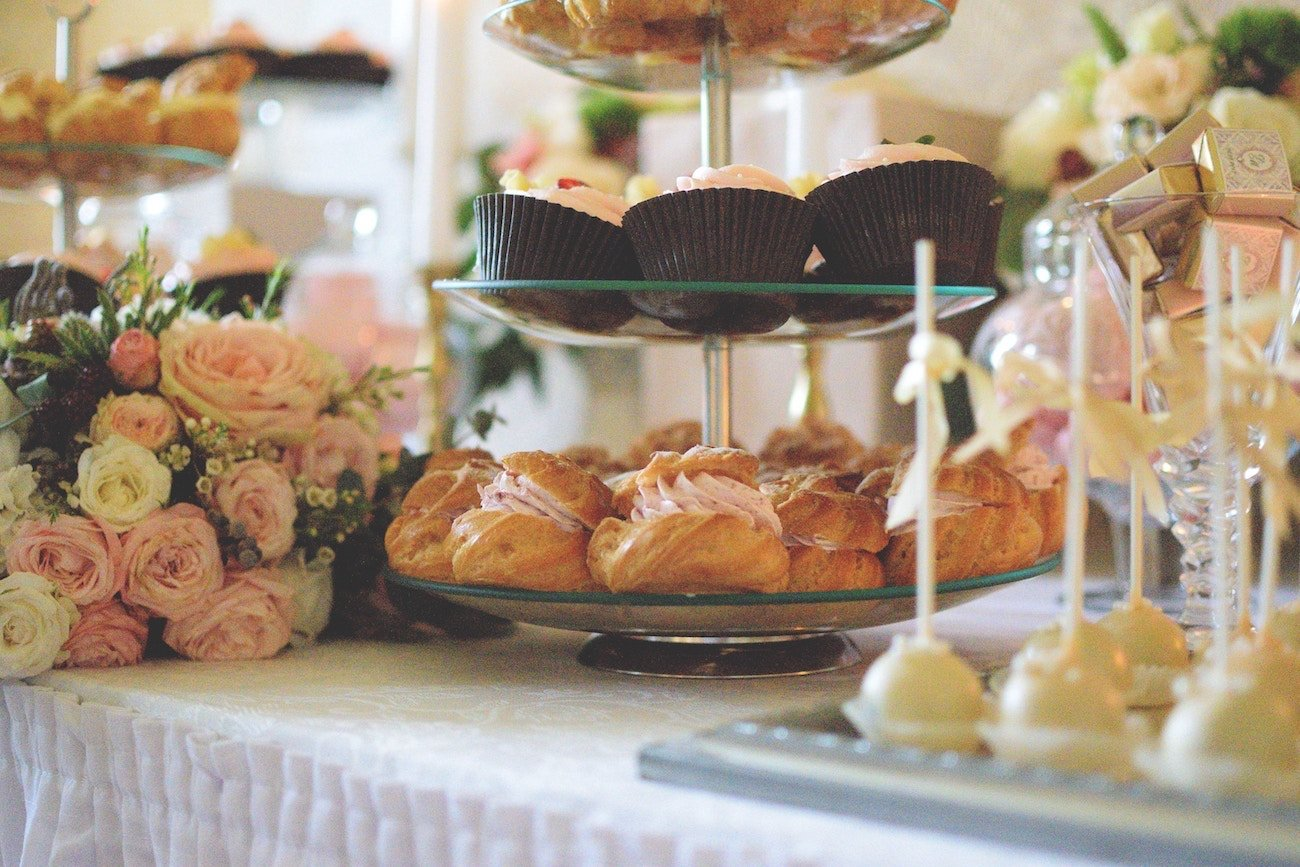 Best afternoon teas in Brighton