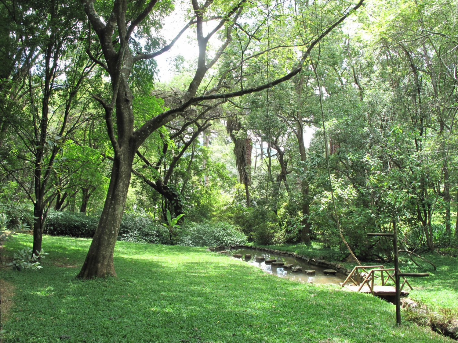 Best Day Trips - Mutare