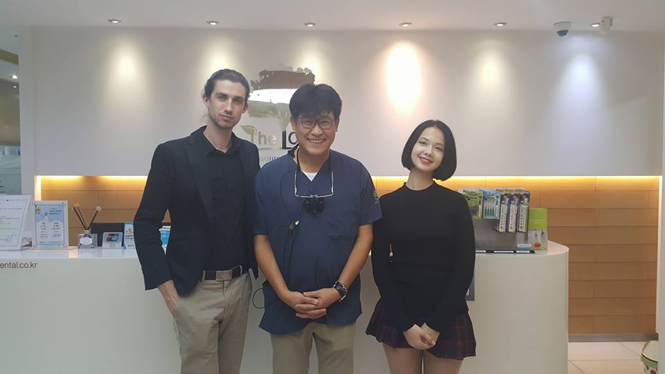 Best English dental clinics Seoul, Korea - Why choose Seoul, Korea for your dental work treatment?