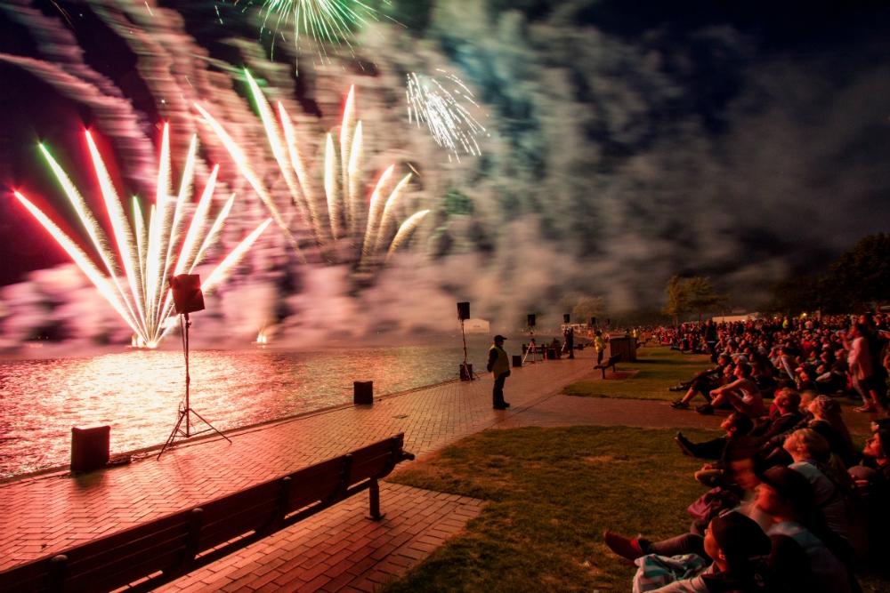 Best Rotorua Festivals