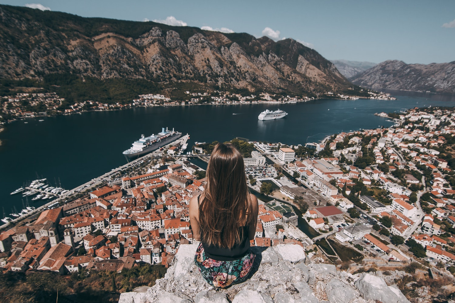 Best Things To Do in Montenegro when Travelling Alone