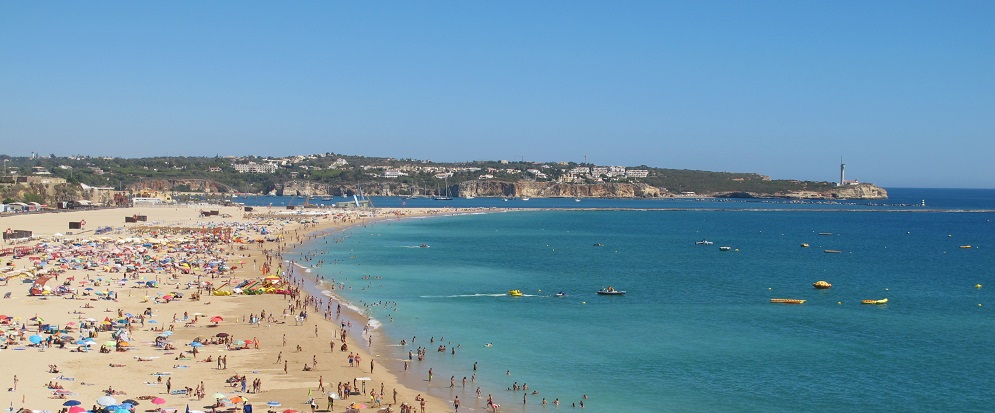 Best Things to Do in Praia da Rocha