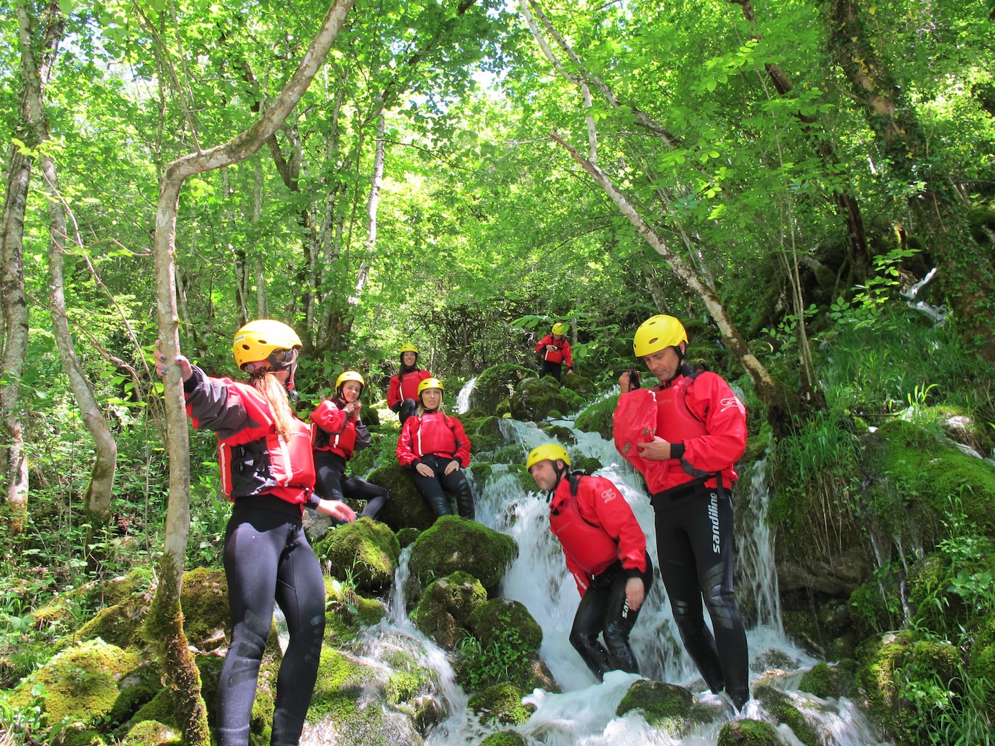 Best Trips and Experiences in Montenegro - White Water Rafting