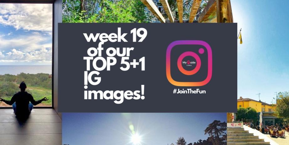 Boom shakalaka, it's the Top 5+1 images of the week! | Week 19