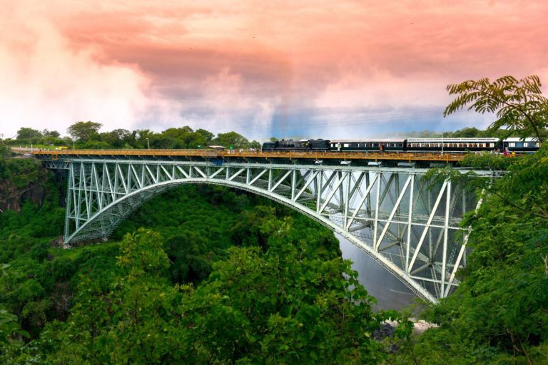 Bridges of Zimbabwe