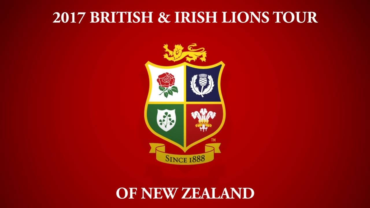 British Lions Tour 2017 In Wellington