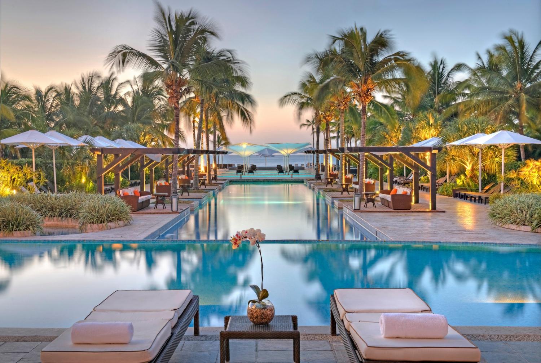 Buenaventura Golf & Beach Resort Panama