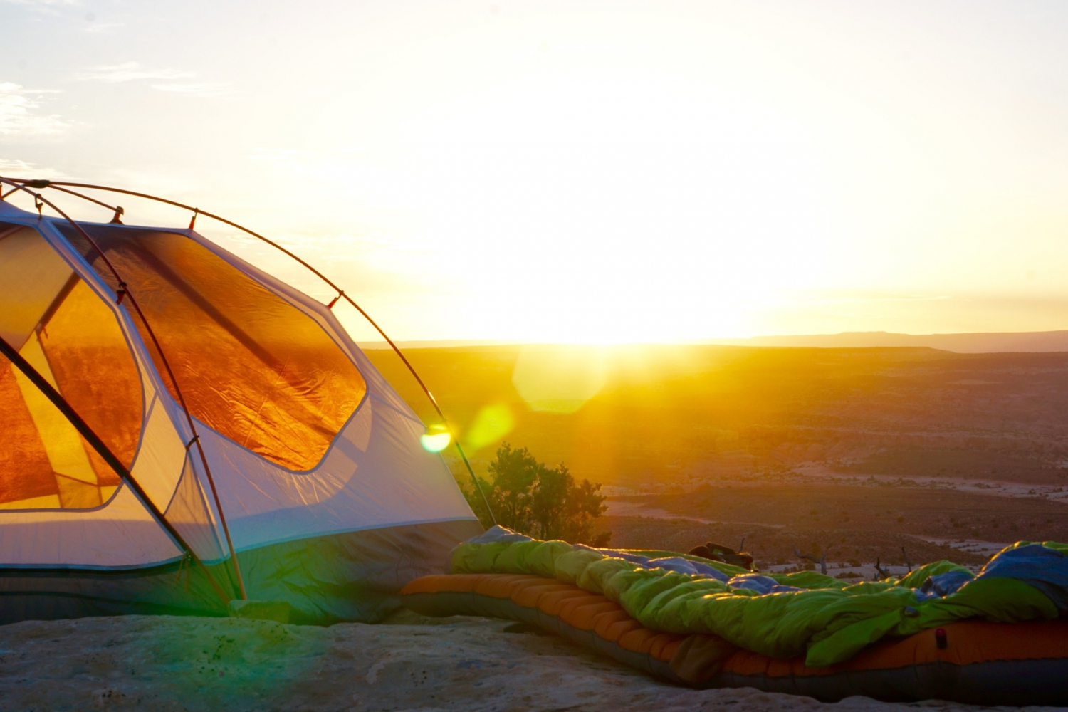 Camping 101 - All You Need To Know About Camping Vacations