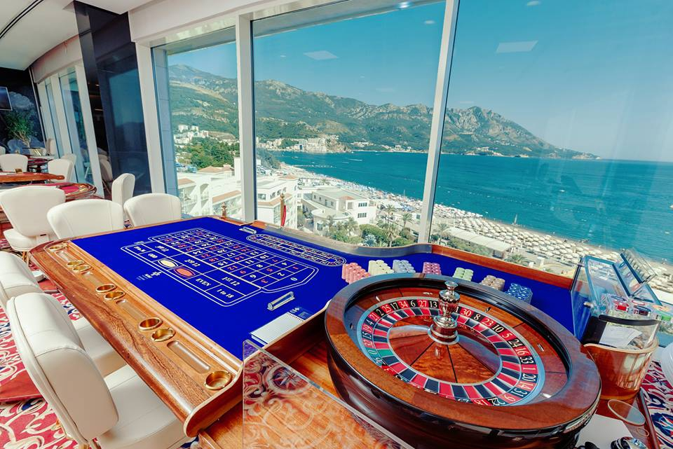 Casinos in Montenegro - Travelling for Gambling