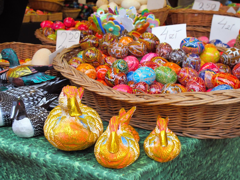 Celebrate Easter - Krakow Style!