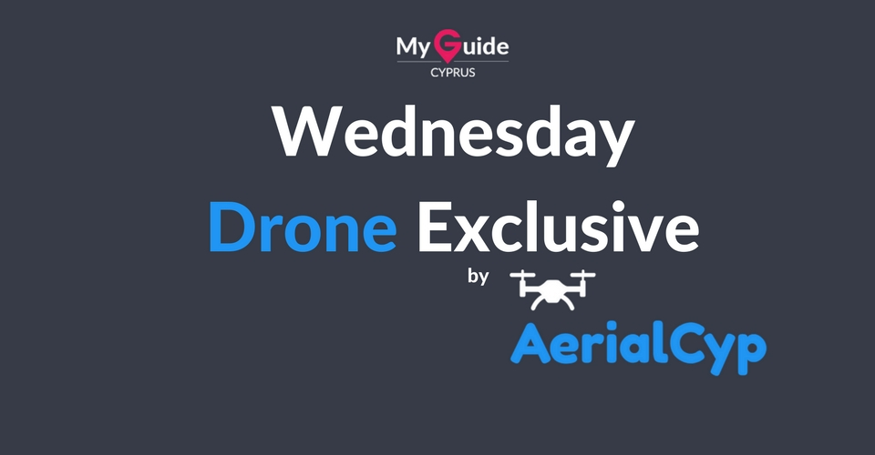 Check out this Skyfire! |Welcome to our Wednesday Drone Exclusive