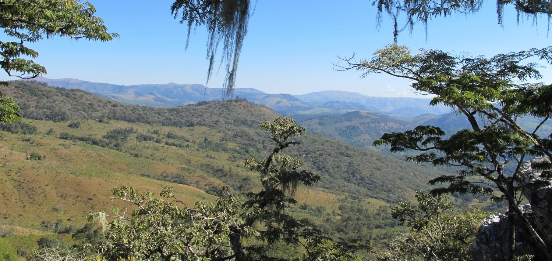 Chimanimani Hike Adventure - Part 1