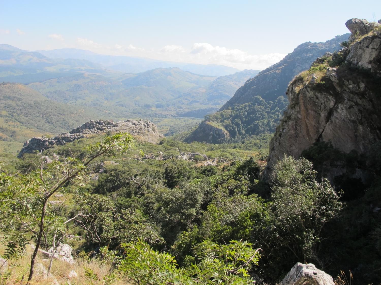 Chimanimani Hike Adventure - Part 2