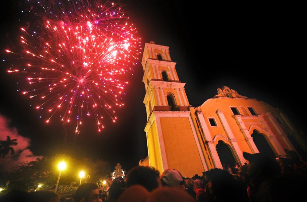 Christmas in Cuba: celebrate a party that was banned