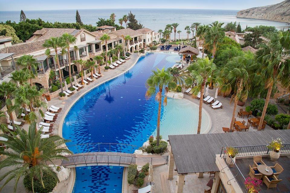 Columbia Beach Resort re-opens on September 1st 2017