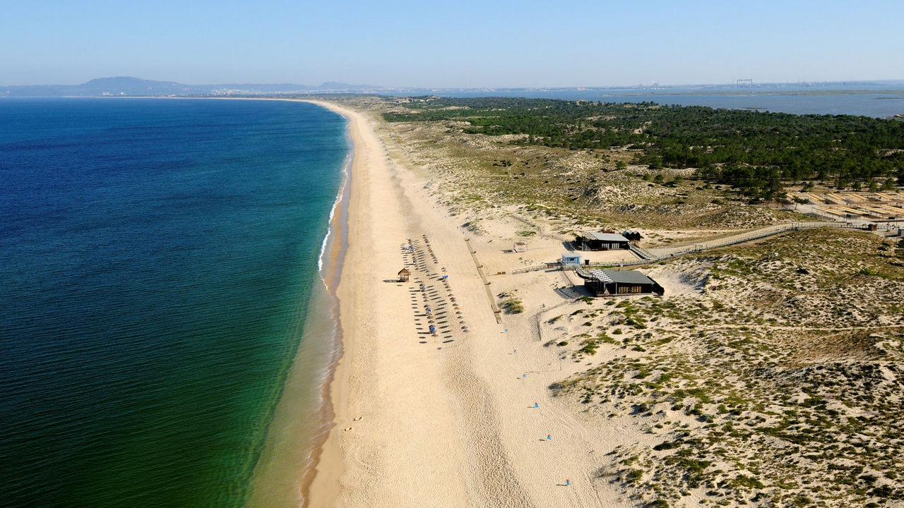 Comporta Travel Guide by Portugal Confidential