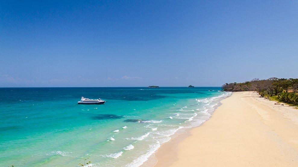 Contadora Island - The best kept secret of the pacific