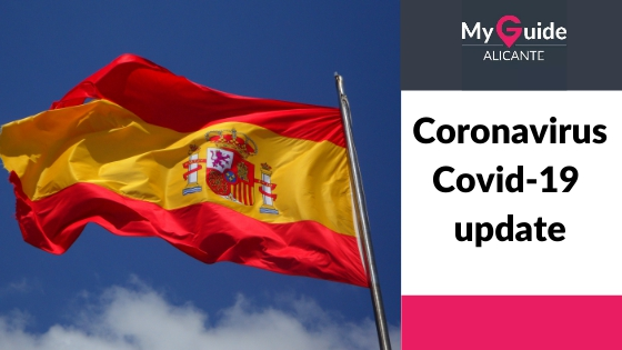 Coronavirus - Covid 19 - How is it being dealt with in Spain