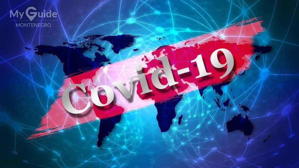 Coronavirus Updates in Montenegro