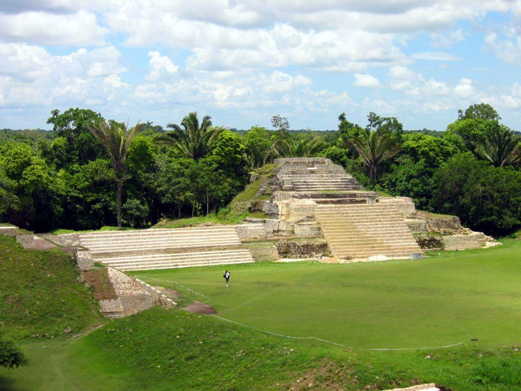 Cruises to Belize City