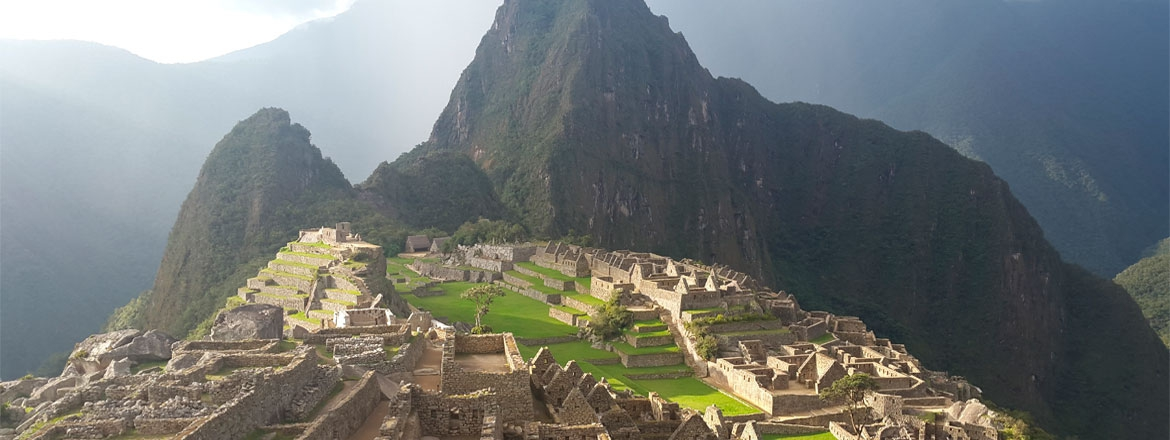 Cusco: Inca Trail routes and what you should know about Machu Picchu and surroundings