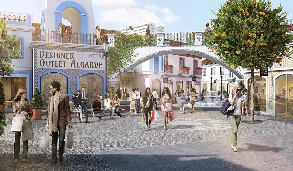 Designer Outlet Algarve brings top brands and huge discounts