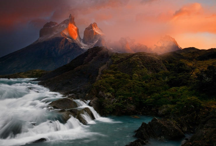 Discover the best routes to travel through Chile: Culture, heritage and landscapes
