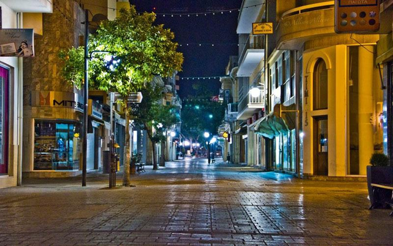 Discovering the beauty of Old Nicosia