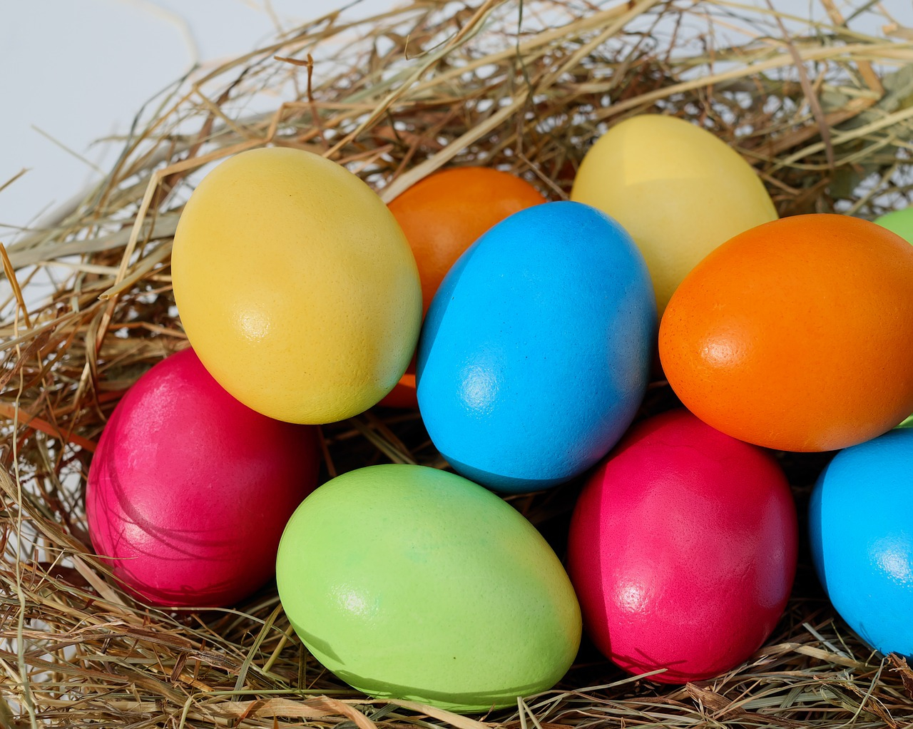 Easter in Stockholm