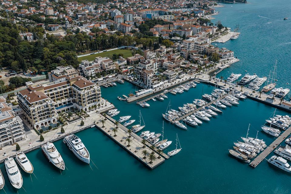 Events at Porto Montenegro Marina