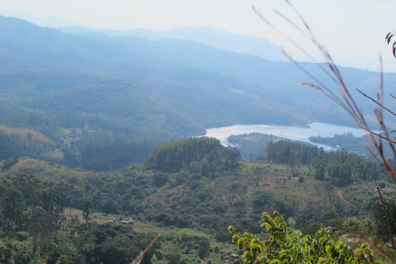 Exploring The Eastern Highlands