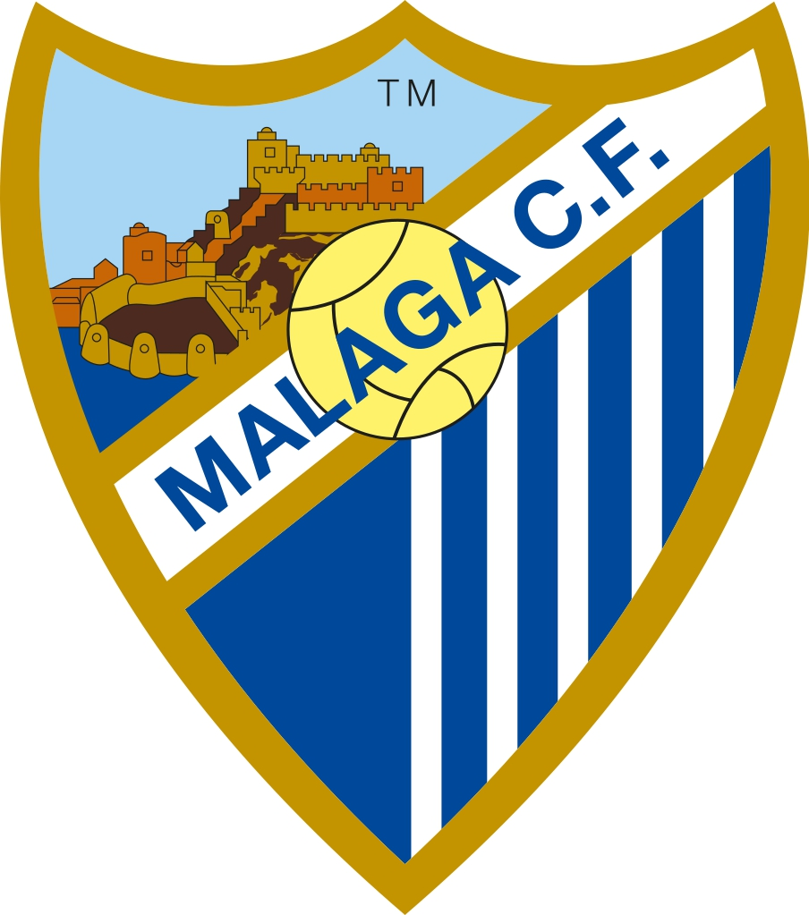 Football in Malaga