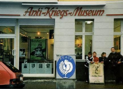 Free Museums in Berlin